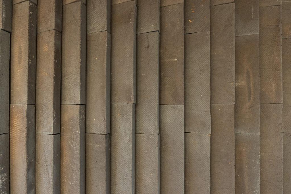 Holzverkleidung Innen